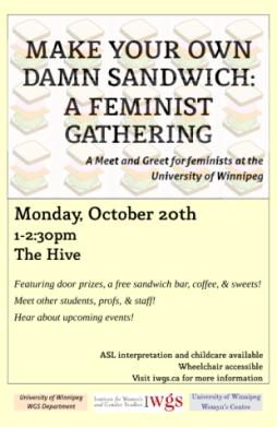 feminist gathering