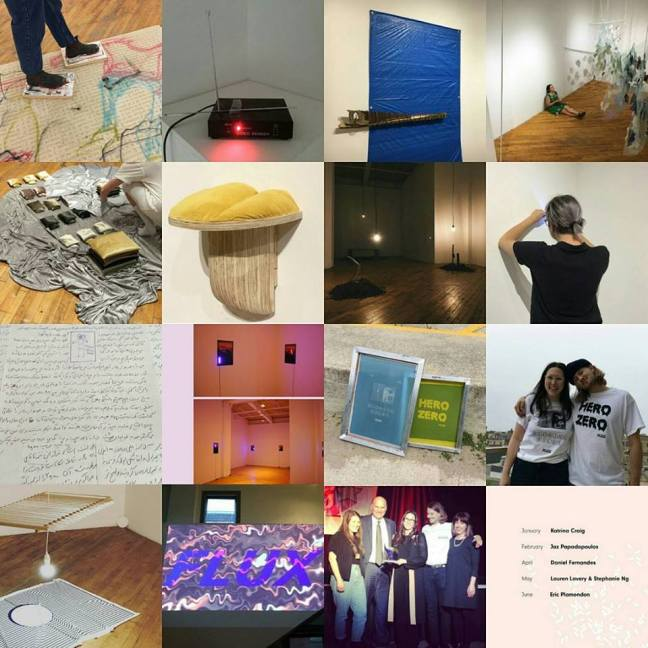 flux gallery