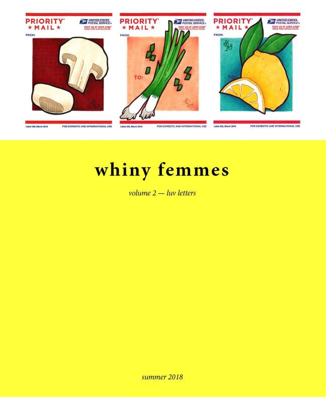 WhinyFemmesVol2
