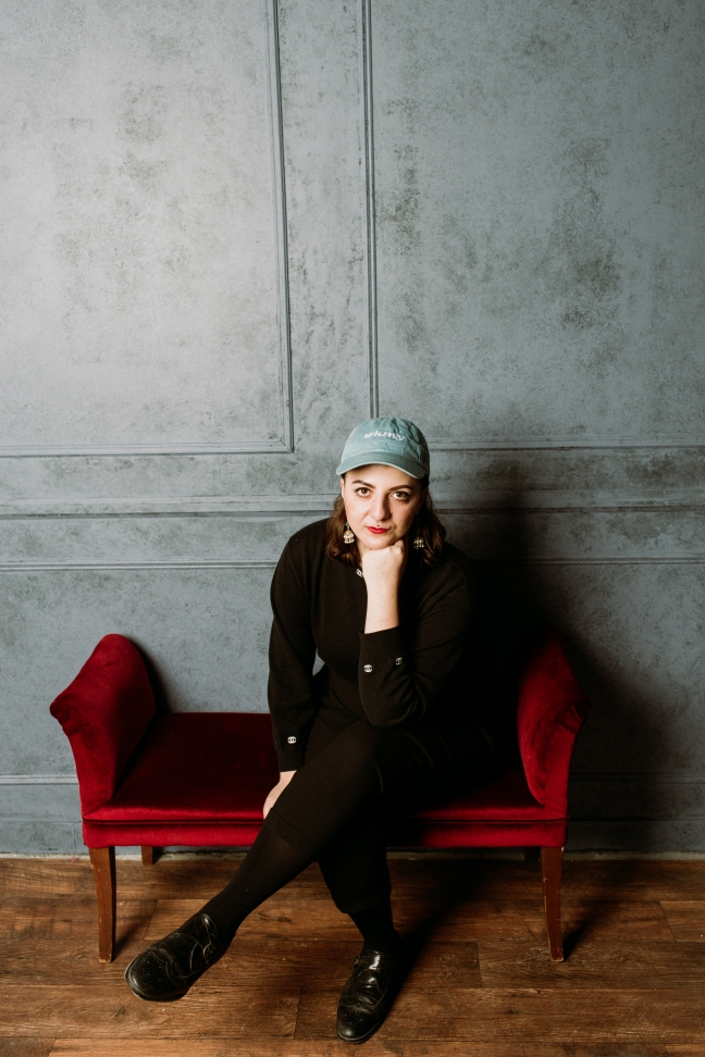 Christina Hajjar